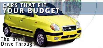 Cars That Fit YOUR BUDGET